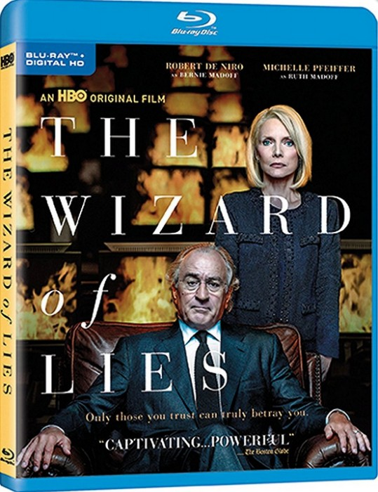 Drama , HD , 720p , Movie , The Wizard of Lies