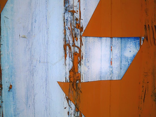 abstract, urban, photography, orange, pattern, white,
