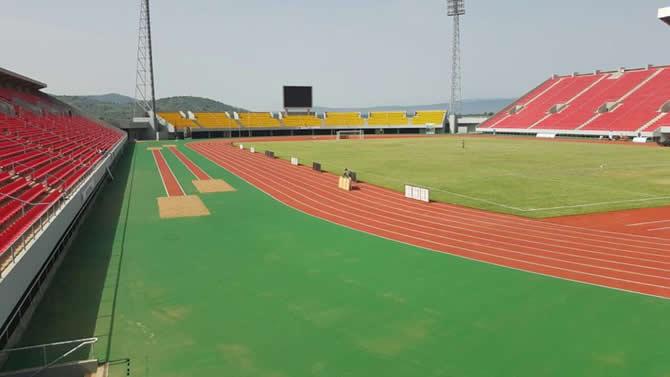 Bafoussam-omnisports-Stadium