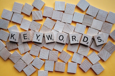 Using keyword to increase blog traffic