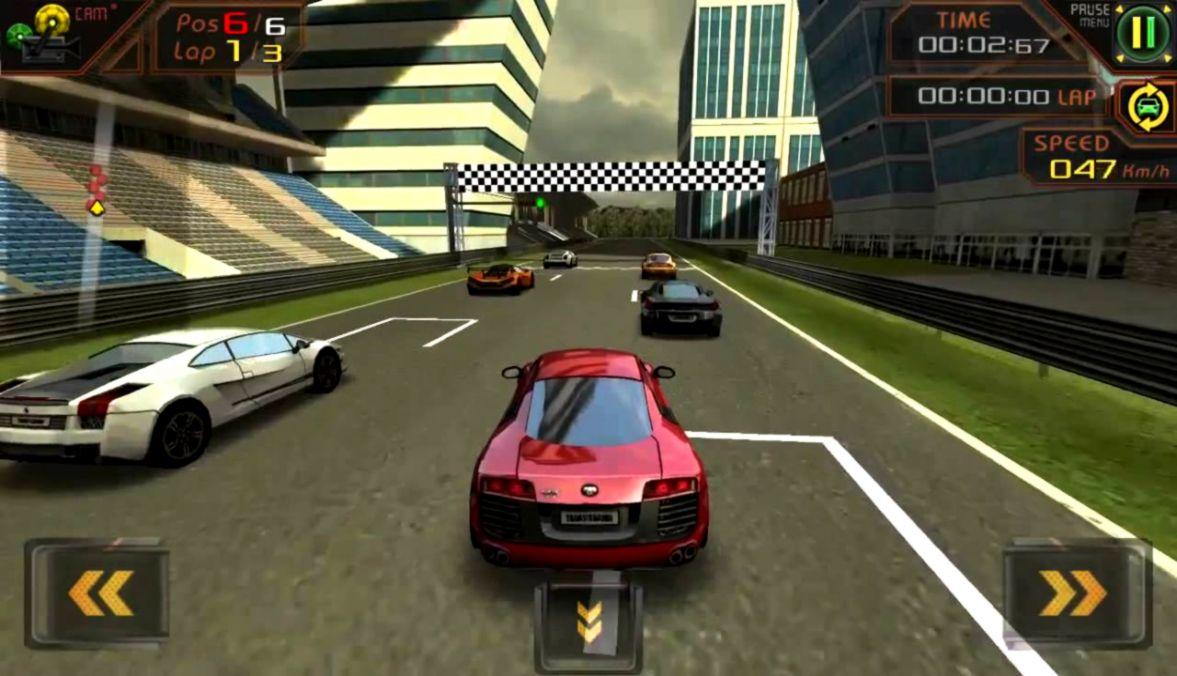 3d Car Games Wallpapers Pc