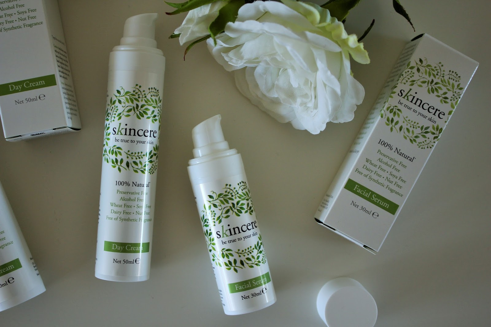 Skincere Natural Skincare Review 5