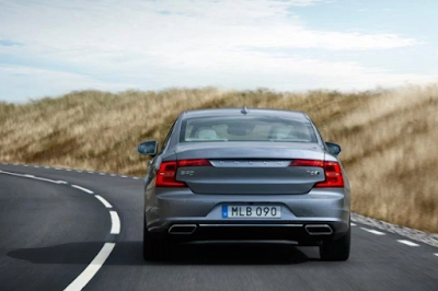 2017 Volvo S90 Redesign, Launched, Price and Specs