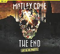 """Το βίντεο των Motley Crue για το """"Dr. Feelgood"""" από το live album """"The End"""""""