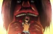 Shingeki no Kyojin (Attack on Titan) - Episódio 11