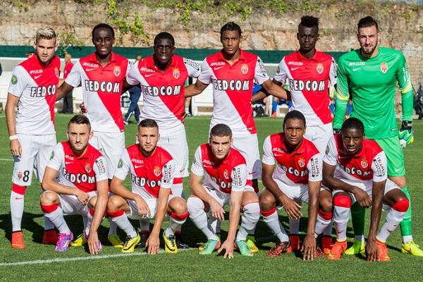 Qarabag vs AS Monaco