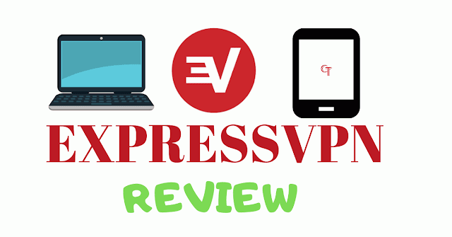ExpressVPN Review - Pros and Cons