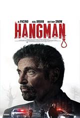 Hangman (2017) BRRip 720p Latino AC3 2.0 / Español Castellano AC3 2.0 / ingles AC3 5.1 BDRip m720p
