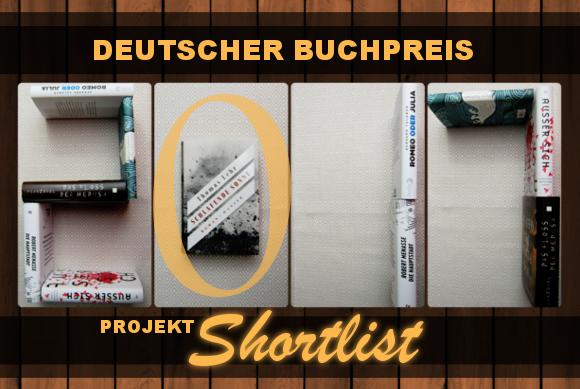shortlist deutscher buchpreis