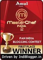 Winner   Master chef India 2Contest