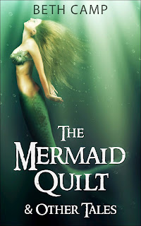 And short stories about mermaids . . .