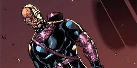 bullseye adalah anggota dark avengers