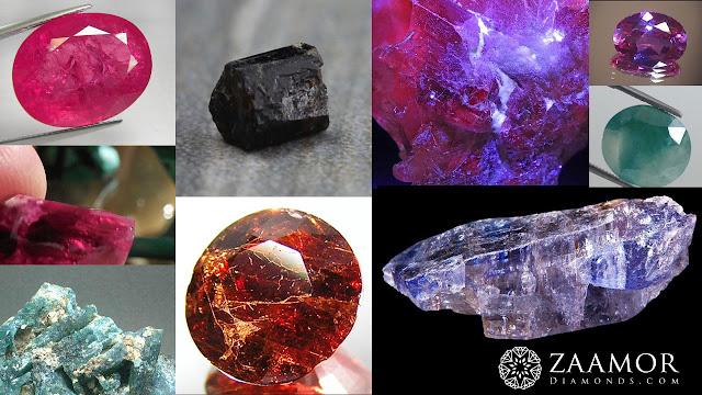 Gemstones Jewellery