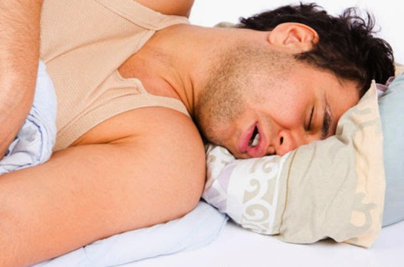 Uyku Apnesi İktidarsızlığa Neden Olabilir!