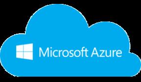 Cloud Azure de Microsoft