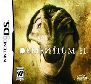 Dementium II, nds, español, mega