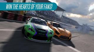 تهكير لعبة CarX Drift Racing 2 للاندرويد