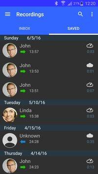 تحميل برنامج مسجل المكالمات الجديد 2018-2019 للاندرويد برابط مباشر callrecorder