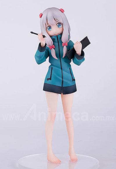 Figura Sagiri Izumi Ero Manga Sensei