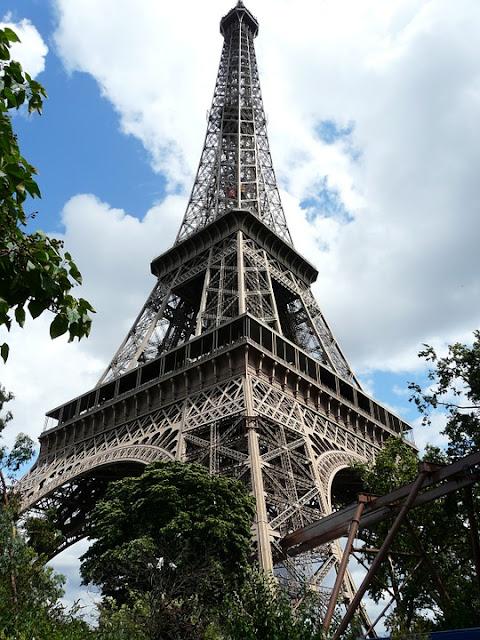 Ispirazioni da Parigi