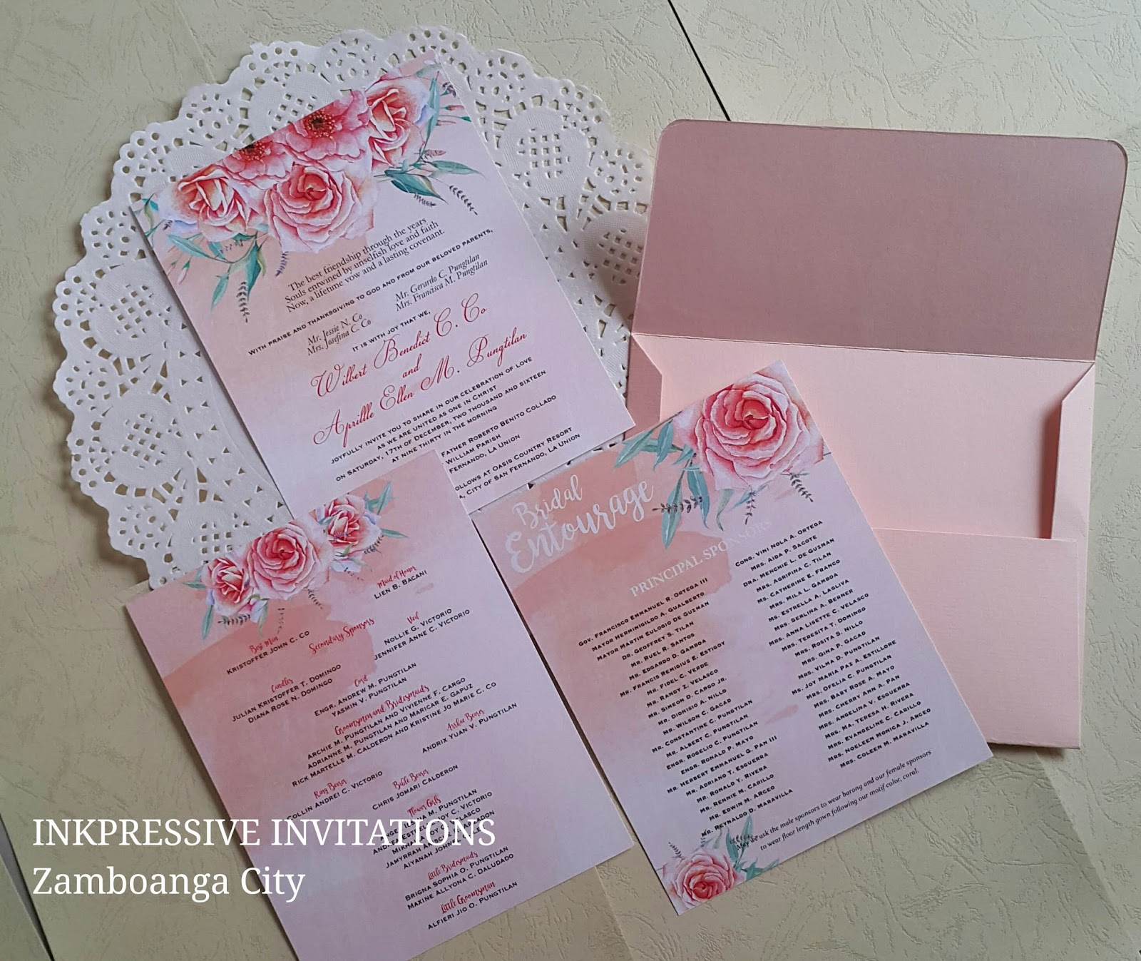 Go To Wedding Invitations Catalog