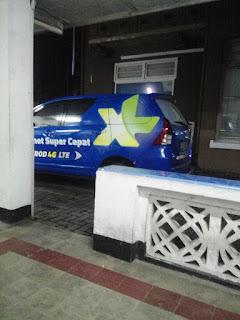 Mobil XL Medan udah siap ke Bandara