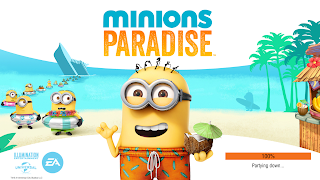 minions%2Bparadise%2Bjilaxzone%2Bfree%2Biphone%2Bgame%2Bios [FREE iPHONE GAME] Minions Paradise – Build your Minions Island! Apps
