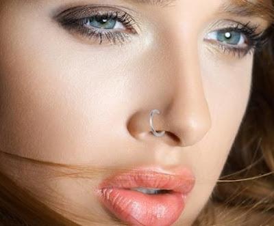 ऐसी नाक वाले व्यक्ति समझदार और भाग्यशाली होते हैं - Know The Nature of a Woman by Nose