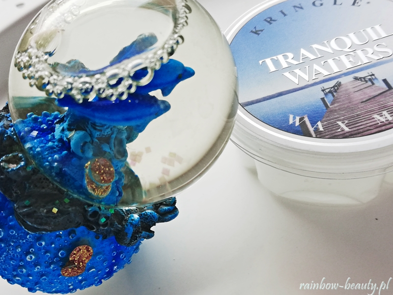 Kringle Candle - Tranquil Waters