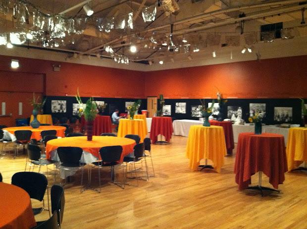 Discovering Art In Chicago Pilsen Open Studio Fundraiser Gala