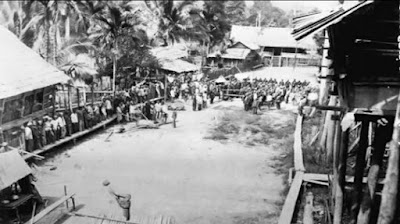 foto historis Indonesia