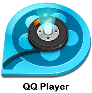 برنامج QQ Player