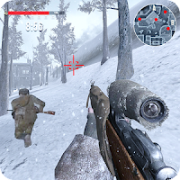 Call of Sniper WW2 Final Battleground 1.2.4 Mod Apk