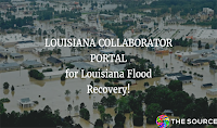 Louisiana Collaborator Portal