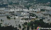 Louisiana Collaborator Portal