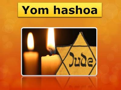 Iom Hashoá: conmemoración de los Mártires y Héroes del Holocausto