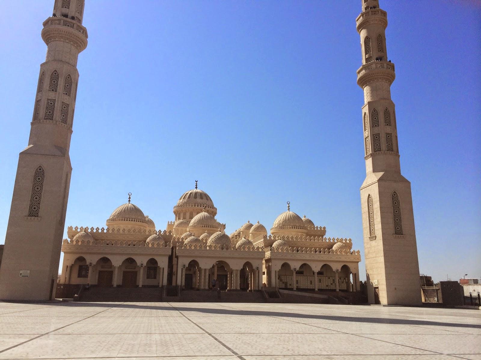 Hurghada Mosque