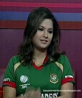 image Bangladesh tv anchor nadira nasim chaity sex scandal