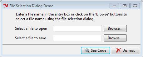 Py In My Eye: Tkinter FileDialog Demo