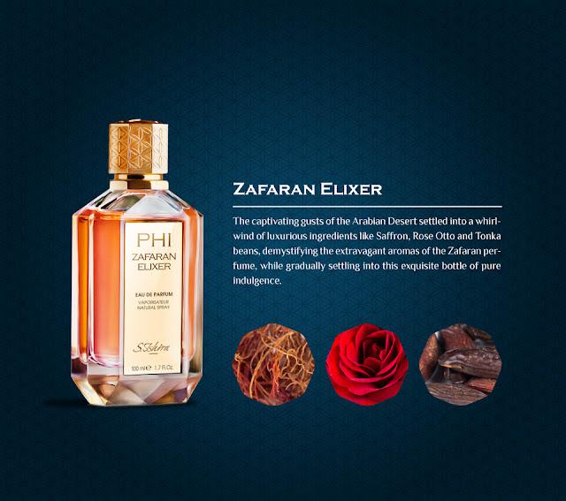 S.Ishira Parfums