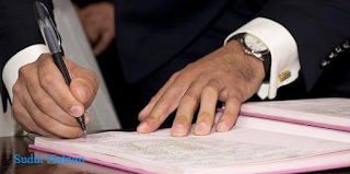 Konsekuensi Terhadap Pelanggaran Perjanjian Pra Nikah