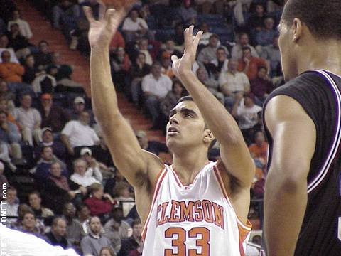 Hoopistani: Indian-Origin players to have played NCAA D1