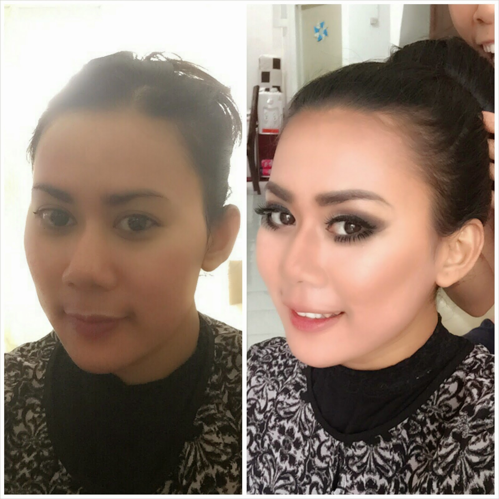 The Fab's Theresia: Make Up Review