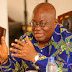 Read Nana Akuffo Addo's heartfelt message for the late Veep and have a peep at his signature.