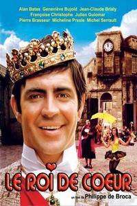 Watch King of Hearts Online Free in HD