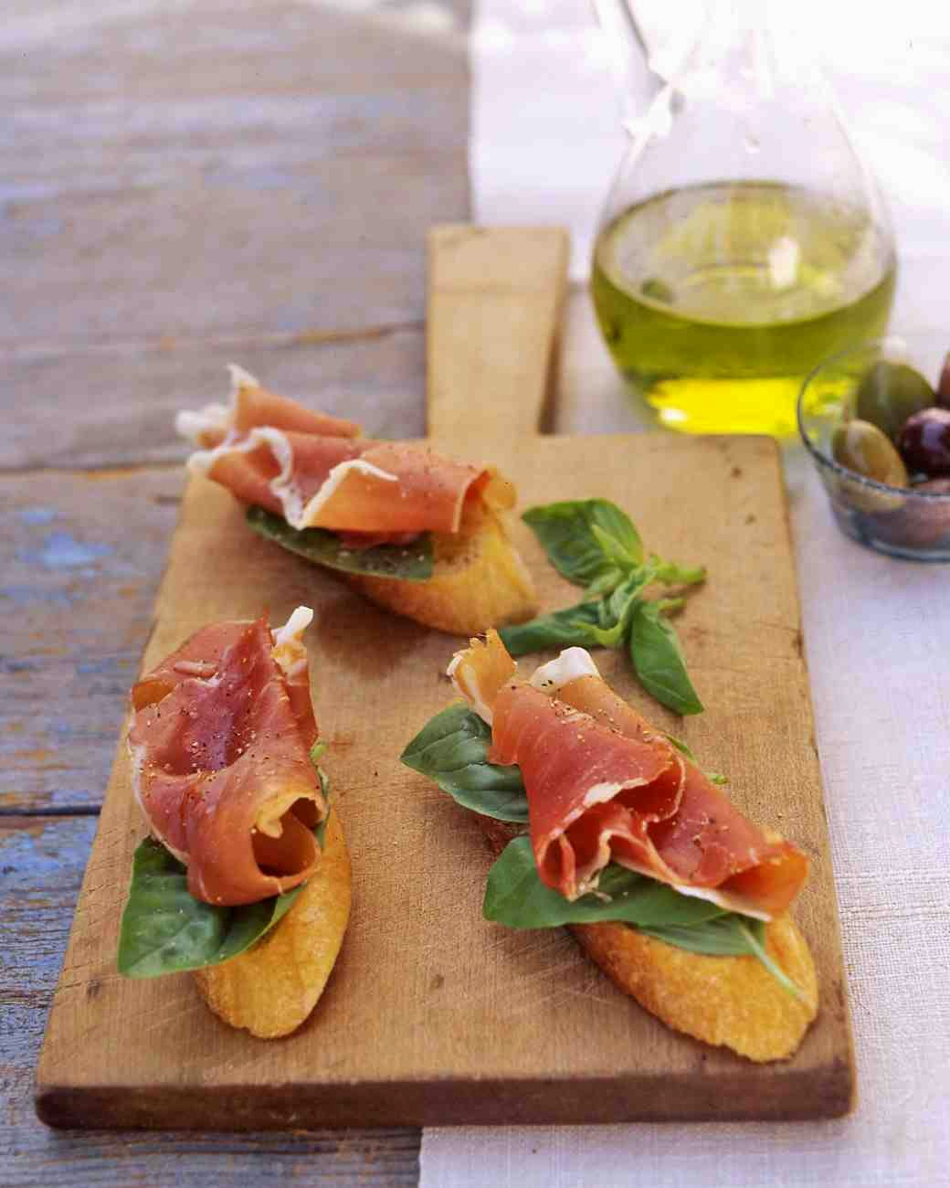 Four And Know More: 5 Favorite Appetizers For The Holidays