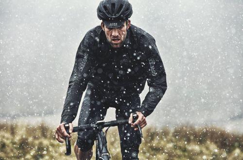 Beste regenjas fiets test waterdicht fietsjack