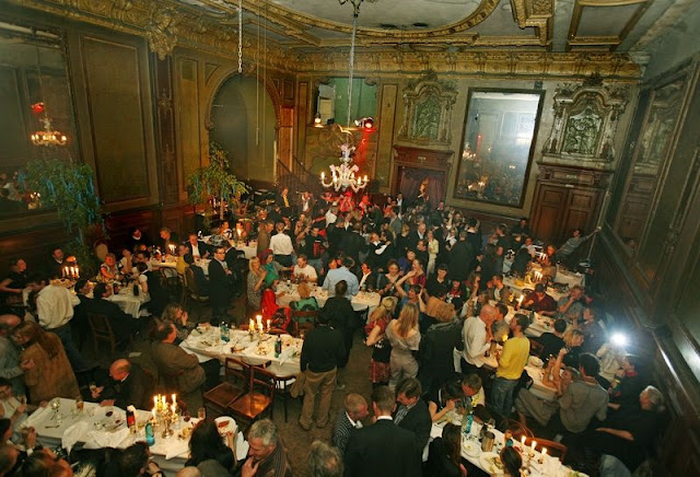 Club Clärchen's Balhaus em Berlim