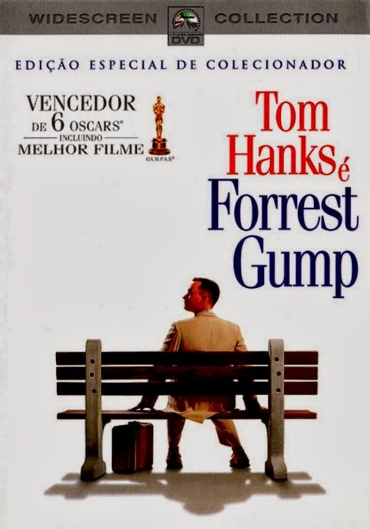Forrest Gump: O Contador de Histórias – Legendado (1994)