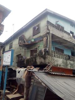Lagos state tragedy